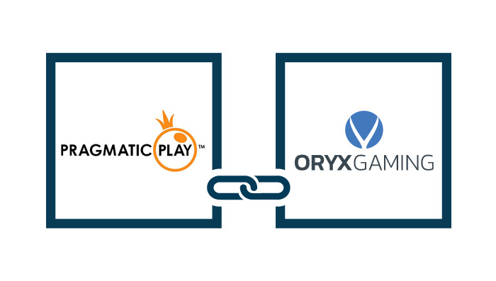 ORYX Gaming і Pragmatic Play уклали угоду