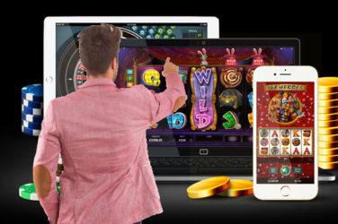 Особливості інтернет казино