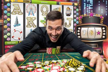 Поведінка після виграшу в казино онлайн